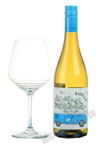 Barramundi Chardonnay Viognier Вино Баррамунди Шардоне-Вионье