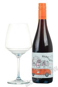 Barramundi Shiraz Petit Verdot Вино Баррамунди Шираз-Пти Вердо
