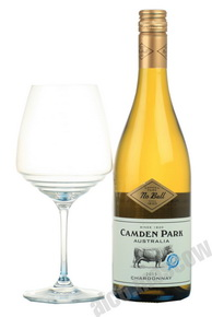 Camden Park Chardonnay Вино Камден Парк Шардоне