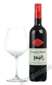 Camden Park Cabernet Sauvignon Вино Кадмен Парк Каберне Совиньон