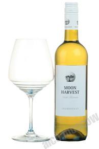 Moon Harvest Chardonnay Австралийское Вино Мун Харвест Шардоне