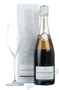 Louis Roederer Brut Blanc de Blancs Grafika 2009 шампанское Луи Родерер Блан де Блан Графика 2009