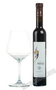 Вино ликёрное Веди Алко Кагор красное