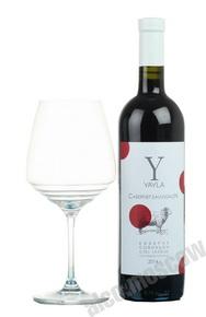 Yayla Cabarnet Sauvignon Вино Yayla Кабарне Совиньон