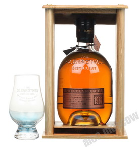 Glenrothes Single Spyside Malt 1987 виски Гленротс Сингл Спейсад Молт 1987 года