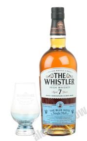The Whistler 7 years Виски Вистлер 7 лет