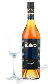 Malteco 10 years Малтеко 10 лет