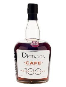 Dictador Cafe 100 Months Диктатор Кафе 100 Месяцев