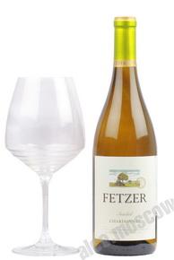 FETZER Chardonnay Вино Фетцер Шардоне