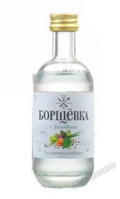 водка Борщёвка с Холодком Особая 0.05l