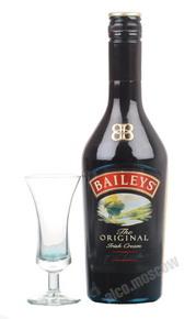 Baileys Сливочный 0.5 l ликер Бейлиз Сливочный 0.5 л