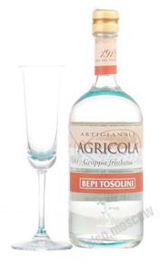 Agricola Bepi Tosolini Граппа Агрикола Бепи Тосолини