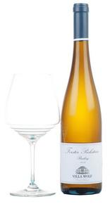 Villa Wolf Forster Pechstein Riesling Немецкое вино Вилла Вольф Форстер Пехштайн