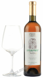 Voskevaz White Dry армянское вино Воскеваз Воскепар Белое Сухое