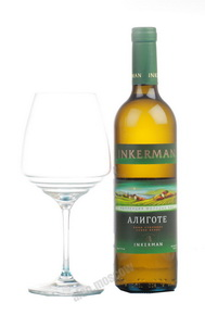 Inkerman Aligote  Вино Инкерман Алиготе