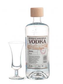 Koskenkorva водка Коскенкорва 0.5l