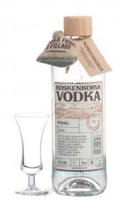 Koskenkorva водка Коскенкорва 0.7l