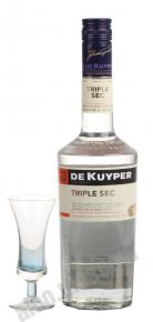 De Kuyper Triple Sec ликер Де Кайпер Трипл Секё