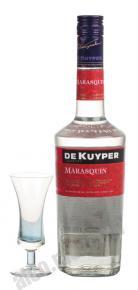 De Kuyper Marasquin ликер Де Кайпер Мараскин