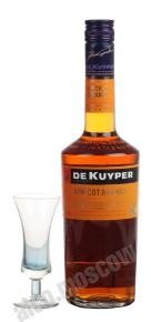 De Kuyper Apricot Brandy ликер Де Кайпер Эйприкот Бренди