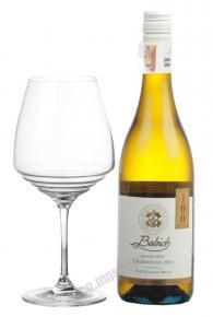 Babich HAWKES BAY Chardonnay Вино Бабич Хокс Бэй Шардоне