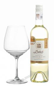 Babich Marlboro Sauvignon Blanc новозеландское вино Бабич Совиньон Блан