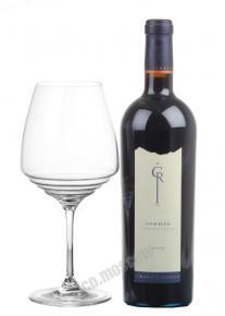 Craggy Range Sophia новозеландское вино Крегги Рейндж София