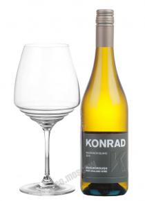 Konrad Sauvignon Blanc 2014 Вино Конрад Совиньон Блан 2014