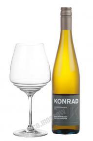 Konrad Gewurztraminer Новозеландское вино Конрад Гевюрцтраминер
