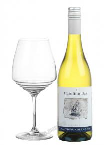 Caroline Bay Sauvignon Blanc Вино Каролин Бэй Совиньон Блан