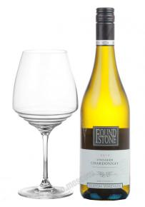 Berton Vineyards Foundstone Unoaked Chardonnay Вино Бертон Виньярд Фаундстоун Анокд Шардоне