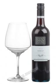 Berton Vineyards Foundstone Shiraz Вино Бертон Виньярд Фаундстоун Шираз