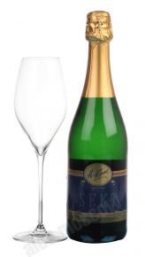 Sekt австрийское шампанское Сект