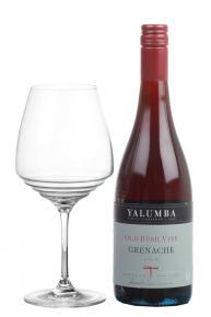 Yalumba Bush Vine Grenache Австралийское вино Яламба Буш Вайн Гренаш
