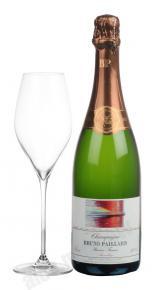 Bruno Paillard Brut Assemblage 2004 шампанское Брюно Пайар Брют Ассамбляж 2004 года