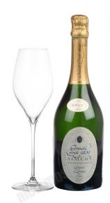 Aimery Sieur D'Arques Grande Cuvee 1531 Cremant de Limoux шампанское Эмери Сьер Д'Арк Гранд Кюве 1531 Креман де Лиму