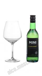Paul Sapin Mini Cellar Chardonnay французское вино Поль Сапен Мини Селлар Шардоне
