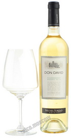Michel Torino Don David Torrontes Reserve 2013 аргентинское вино Мишель Торино Дон Давид Торронтес Резерв 2013