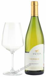 La Celia Pioneer Melbec Аргентинское вино Ла Селия Пионер Мельбек