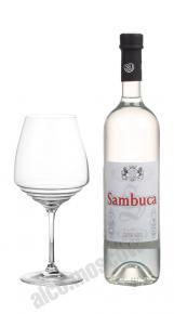 Cevico Sambuca Liquore Dolce итальянский ликер Чевико Самбука Ликёре Дольче
