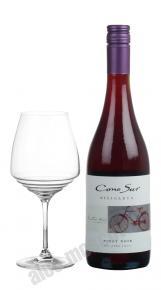 Cono Sur Bicicleta Pinot Noir чилийское вино Коно Сур Бисиклета Пино Нуар